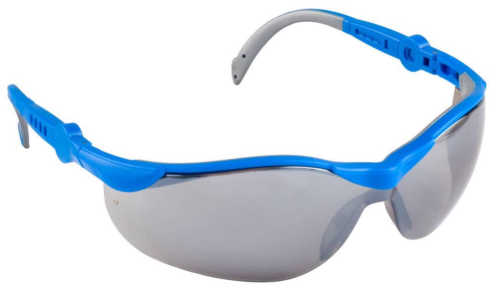 Очки stayer защитные поликарбонатные прозрачные линзы
